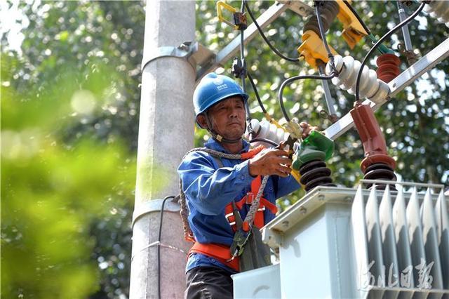 河北再降工商业电价 南北电网每度电各降0.35分、0.33分