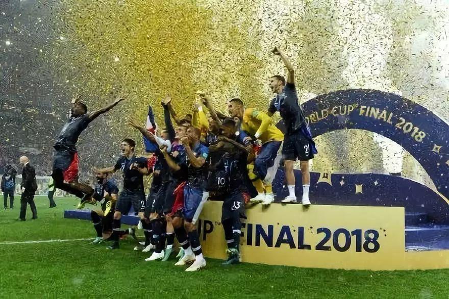 世界杯留下太多的精彩,但你更应该注意下身体