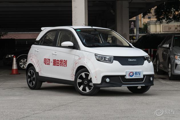 新势力造车态势ing 重点新生电动品牌盘点