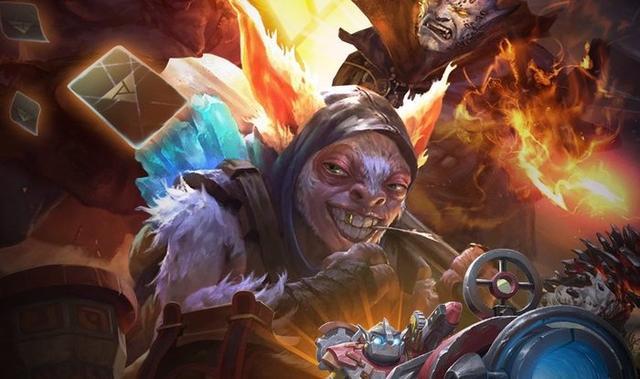 V社新游戏《Artifact》发售日确认 移动版明年发布
