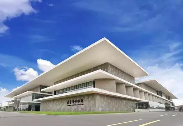 新中国第一座博物馆,馆藏书画都是绝世精品!