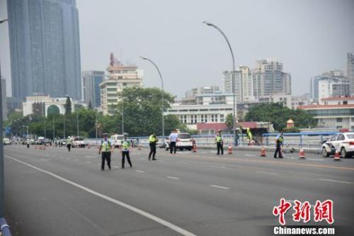 广西柳州恶性伤人案件嫌疑人被抓 系感情纠葛引发