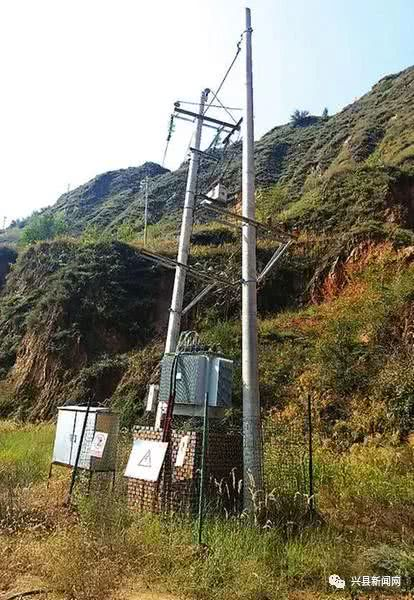 30条输电线路已恢复送电,其中受灾严重的贺家会