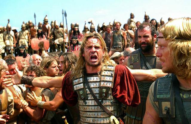 阿拉伯人灭亡波斯,末代王子逃到中国求援,唐朝皇帝说:省省吧!