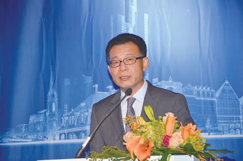 东莞与法兰克福举办经贸科技合作交流会