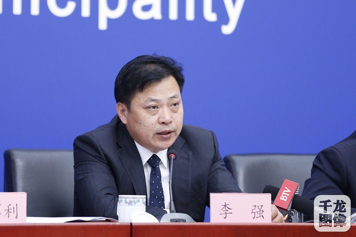 京城快讯|北京大兴将全力推动生态文化中轴建设
