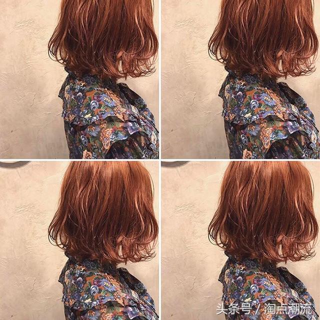 做个卷,你的发型也能变的与众不同