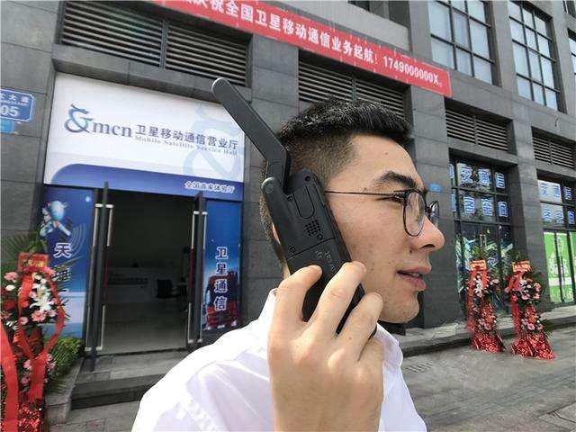 以后出差,坚决不带手机了!学香港人用新式机,耐摔耐用贼牛x
