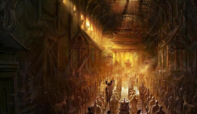秦始皇最为辉煌的一项制度,竟在古代各朝延用了数千年