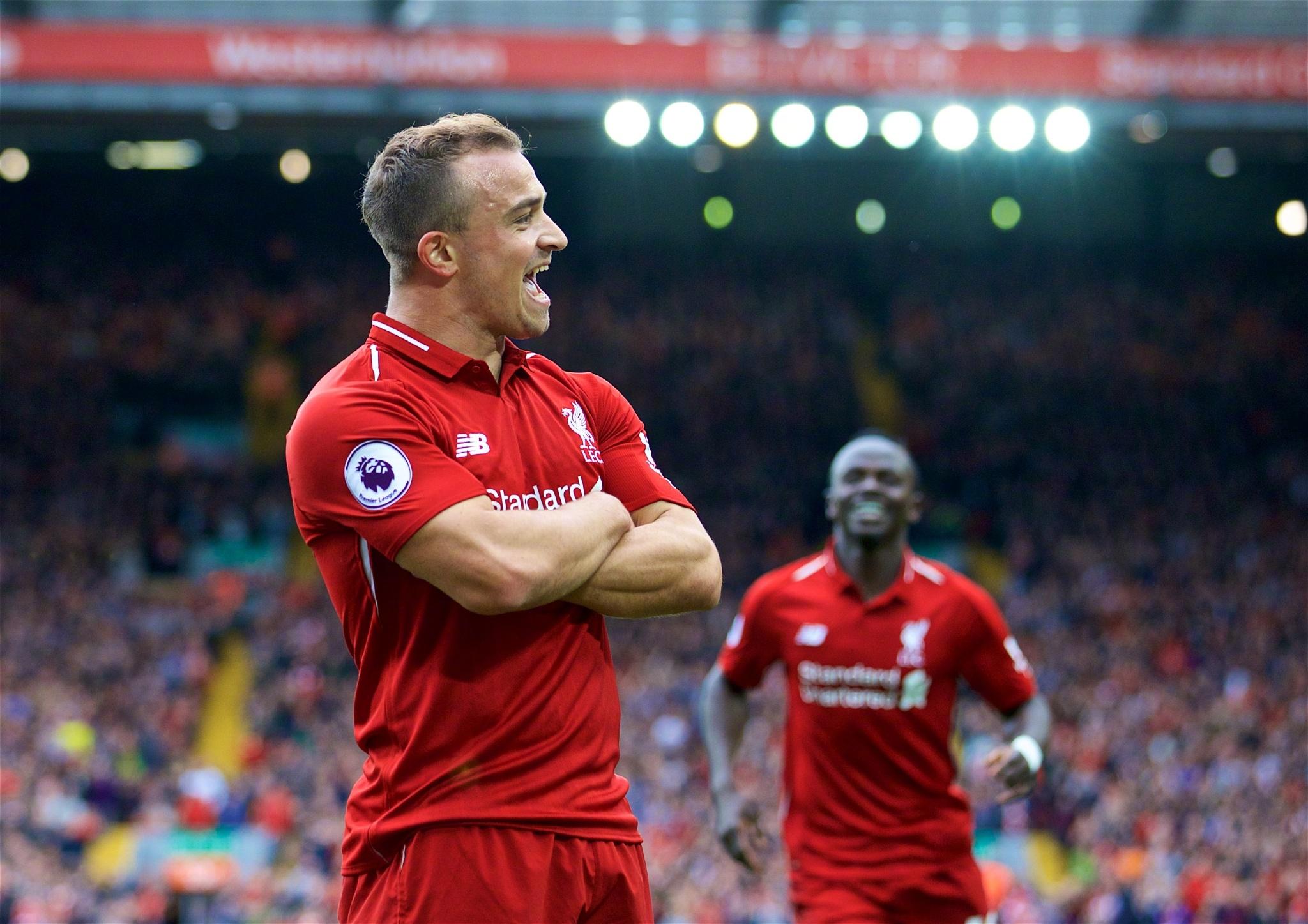 7连胜后利物浦连碰强敌或遇阻击,多线作战将检验球队成色