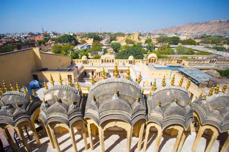 曾评是世界十大被错过的绝美建筑之一,却不受中国游客欢迎