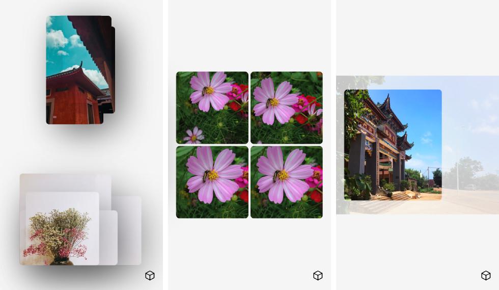 当照片构图遇上 AI 算法,你也能拍出专业级摄影作品:泼辣构图