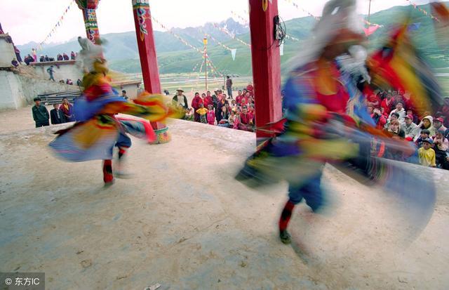 十月不如和川藏北线317国道来一场约会