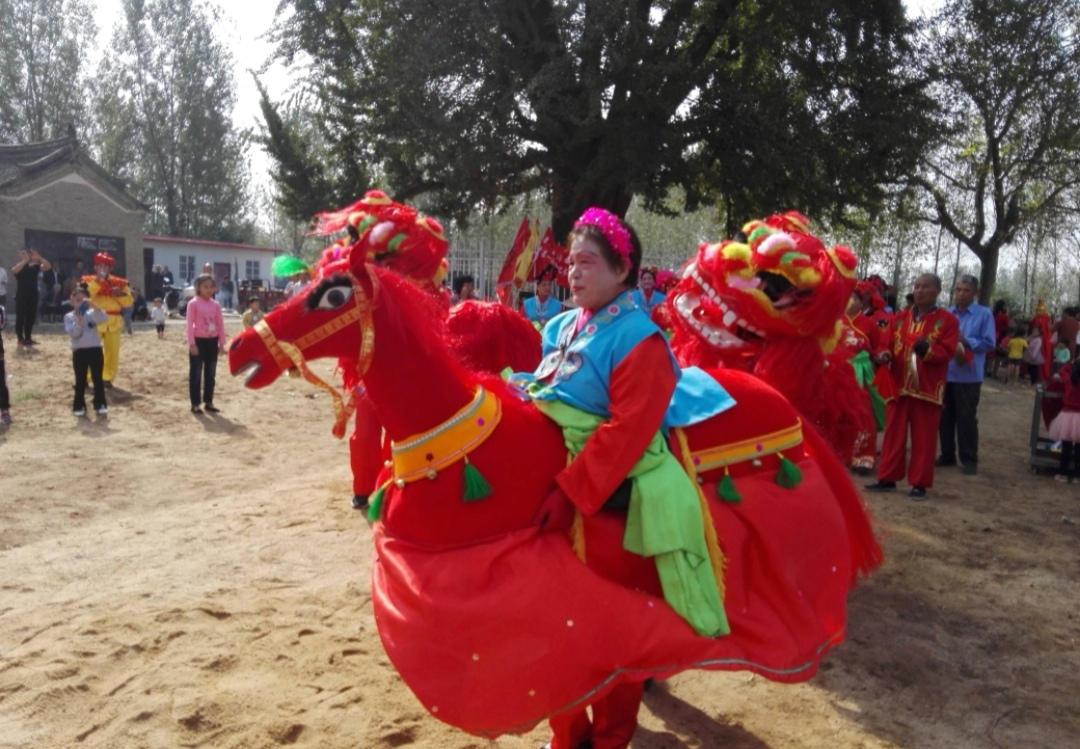 看南阳人怎么度过中秋节的