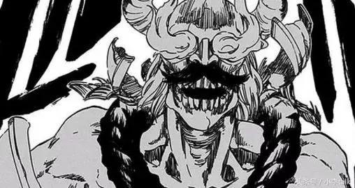 死神:战斗力接近有哈亲卫队的三名强者,其中一位差点走上灵王宫