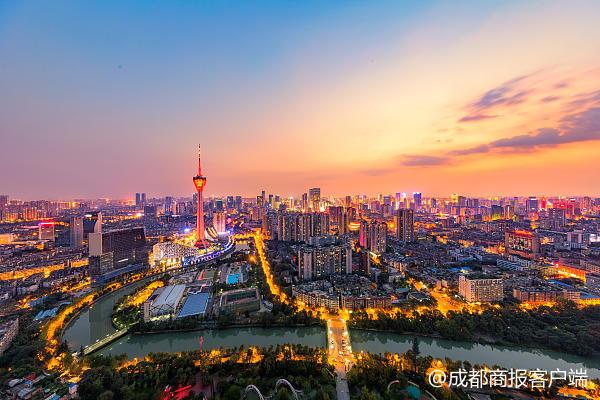"""""""成都市文创产业发展投资基金""""正式成立 预计撬动资金100亿"""