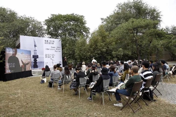 """集美·阿尔勒国际摄影节——""""光影""""间推进中法文化交流"""