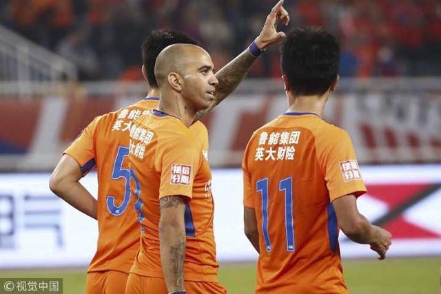 再创辉煌!4球淘汰一方,山东鲁能第9次闯入足协杯决赛