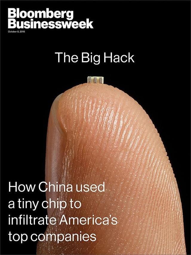 彭博社称中国黑客入侵苹果 库克怒了