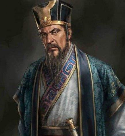 大臣不会回答皇帝问题,大臣说:出去一阵子,大臣回来却对答如流