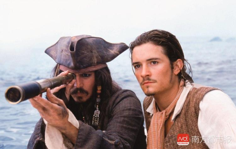 德普船长有望再就业?迪士尼欲重启《加勒比海盗》系列
