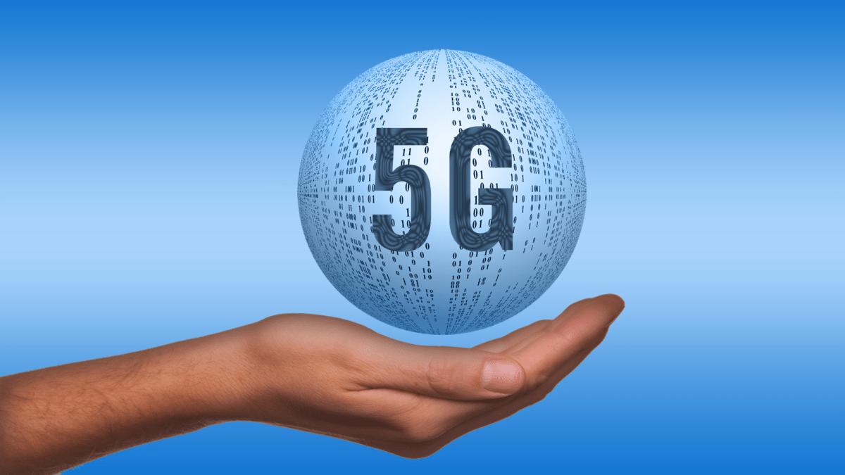 诺基亚2019年初将推5G智能手机:拥有五个摄像头