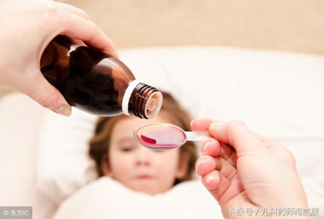 宝宝轻微咳嗽3天,用这3个药合理吗?