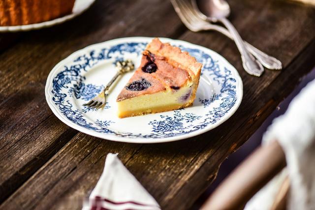 它美容养颜,用它做美味又酸甜可口的甜品,作为下午茶