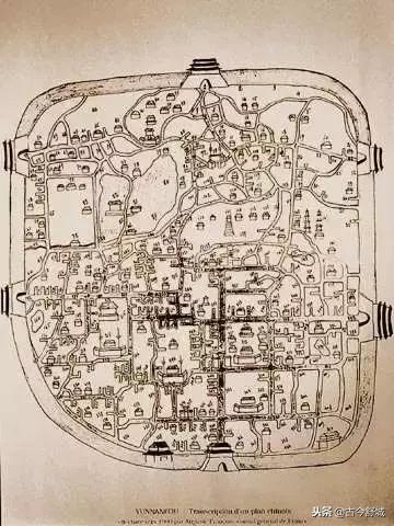 108张绝密照片,还原花城昆明百年历史