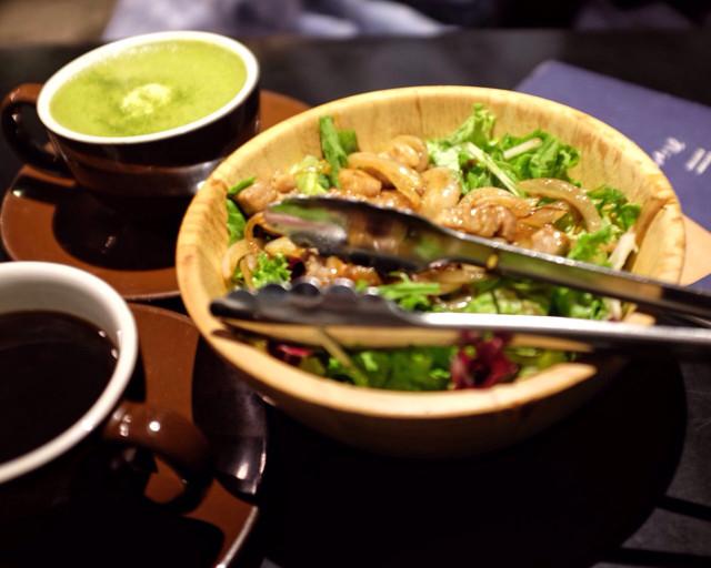 吃遍日本— 东京下町· 谷中
