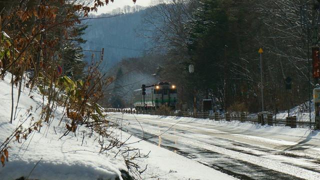 写一封雪作的情书,记日本北海道之旅