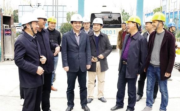 淮安市淮安区预计12月实现镇村公交开通100%