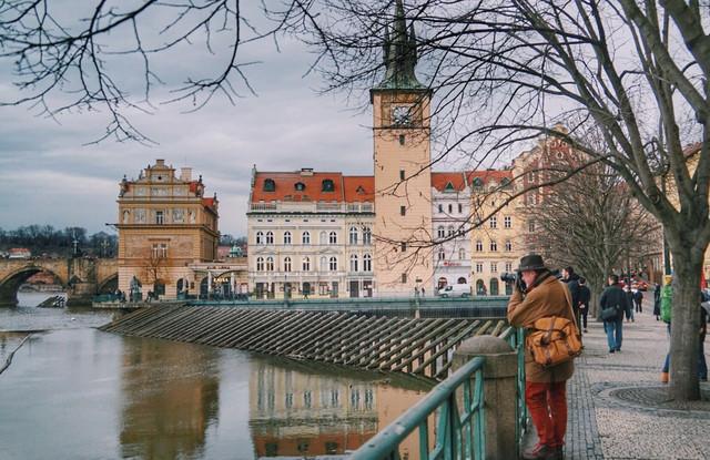 在布拉格遇见世间所有美好