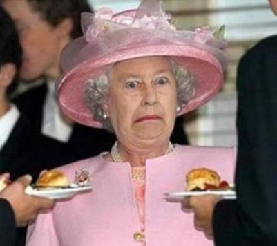 92岁英国女王好可爱!开会偷偷睡觉,70岁查尔斯当众撒娇喊妈