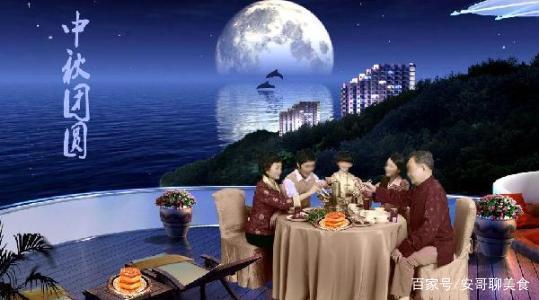 中秋节吃什么?海鲜这样吃,经济又实惠,还是美容养颜的佳品