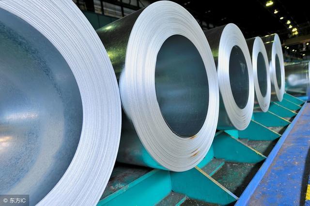 钢市快报:期货大幅走高 钢坯累涨70 钢厂最高涨100