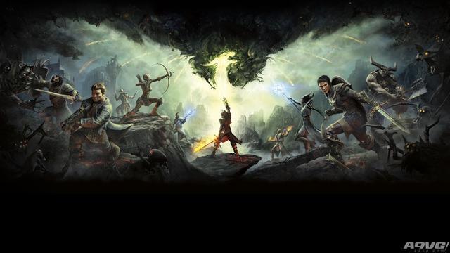 前《龙腾世纪》制作人加入育碧 正进行神秘新游戏制作