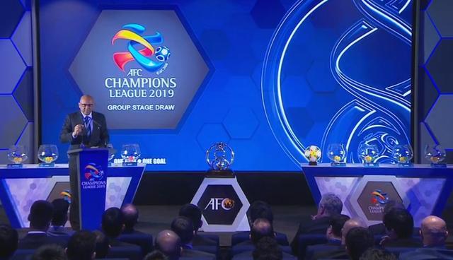重夺亚冠!亚足联或2年后实行新赛制,西亚球队迎一大突破优势