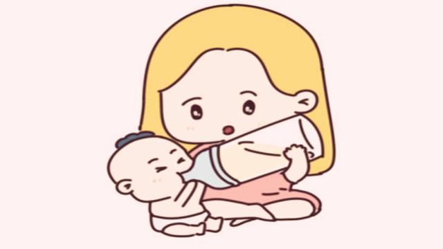 奶粉是否符合宝宝,看这4点就够了,若宝宝出现不适需及时更换