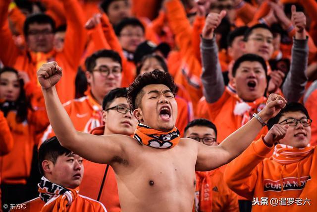 解析山东鲁能亚冠资格赛对手!两支来自首都