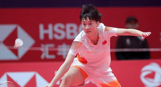 羽毛球总决赛国羽女单出局最先掉链子 其余