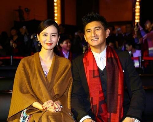 刘诗诗被问:为何嫁比自己大17岁的四爷?她5字回答让大家鼓掌!