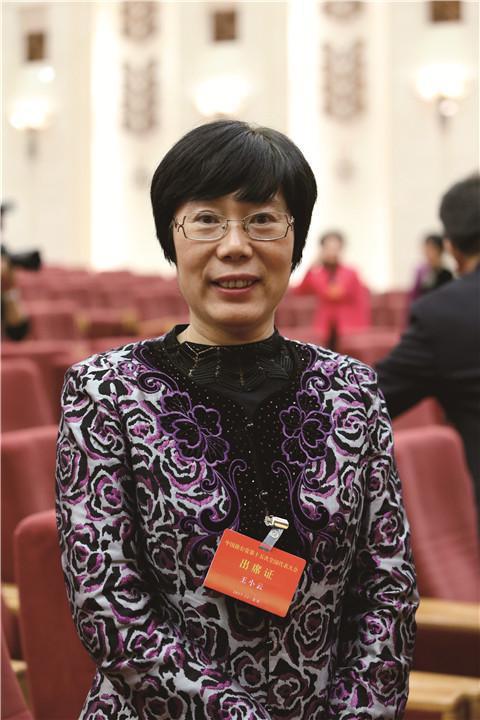 国际密码专家王小云