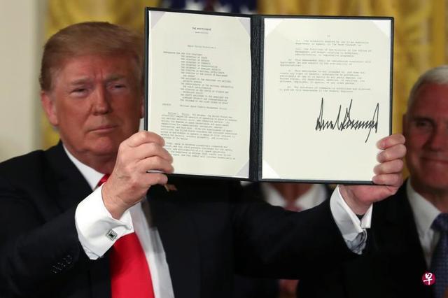 大动作!特朗普突然签令成立太空司令部,要打星球大战