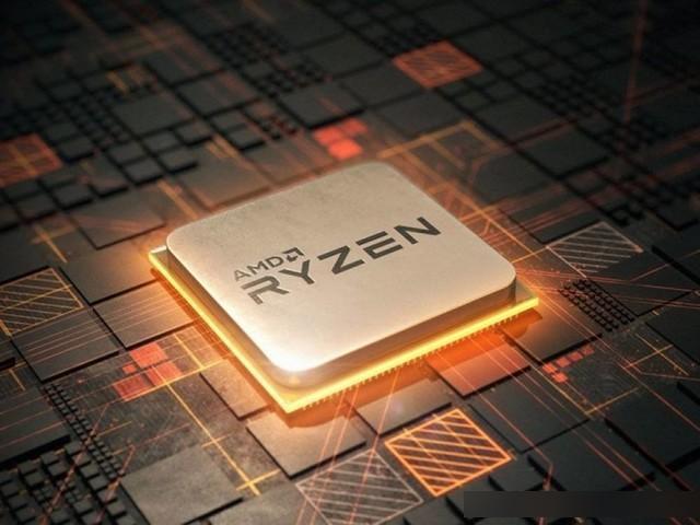 AMD显卡处理器市场热销 股票表现良好