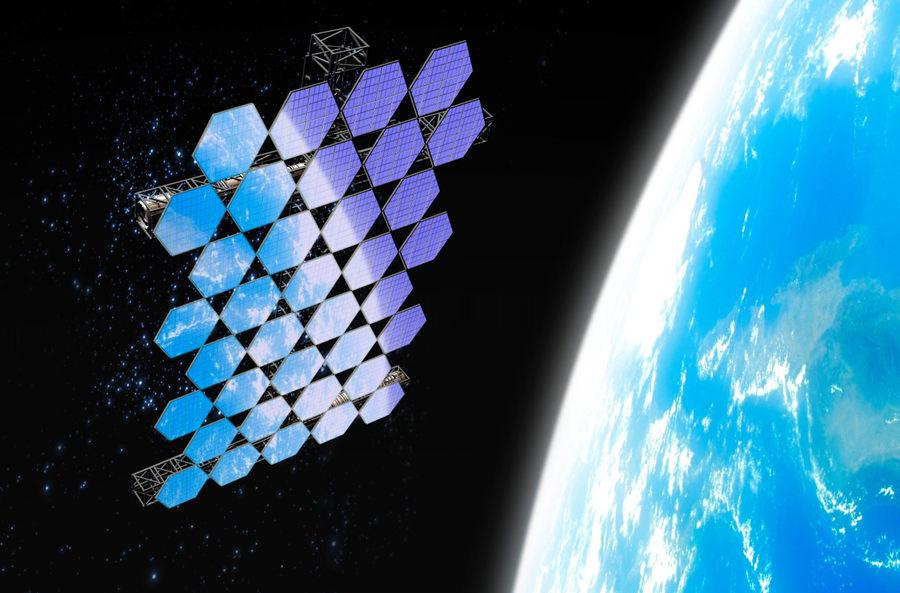 一项新的成像技术正在实验中 太空望远镜将不再