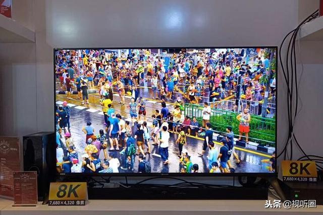"""2019CES展看点预测:8K电视将会""""大放"""