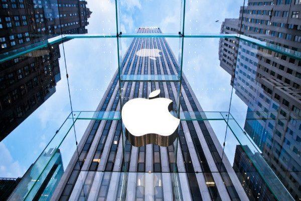 苹果面临集体诉讼;快手诉百度等公司侵权及不正当竞争