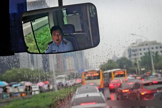 早报:Mobileye盼与中国合作 推动公交