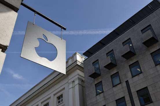 苹果股价创新低,被万亿市值迷了眼
